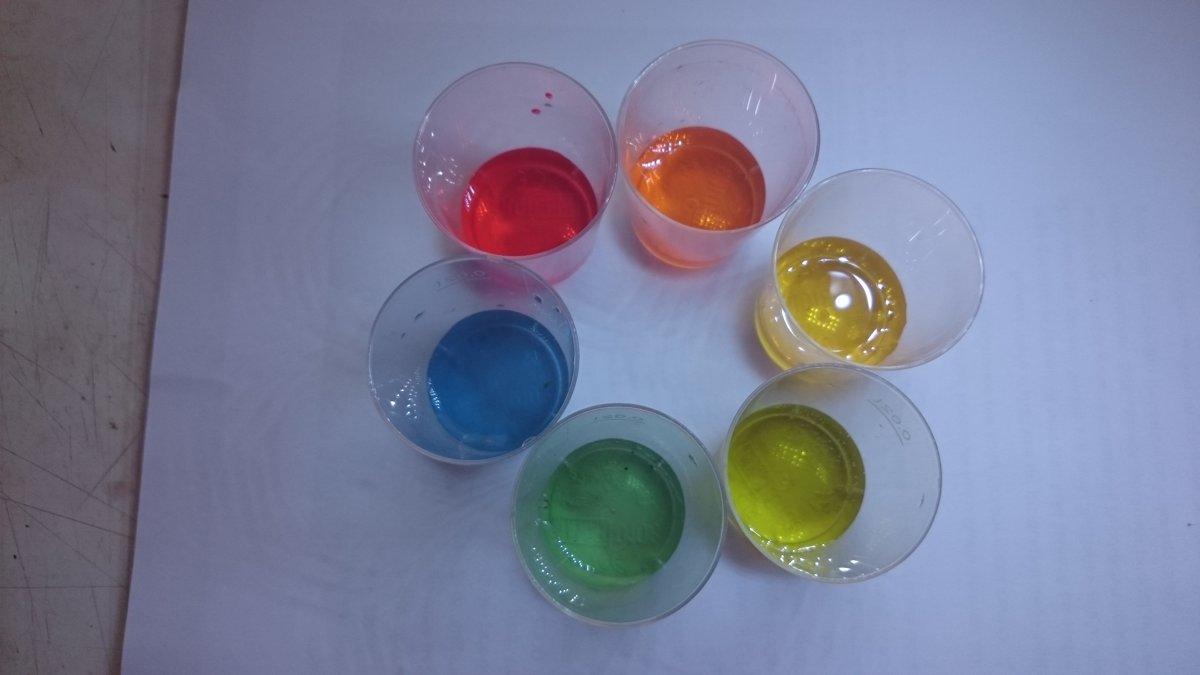 pH indikatoršķīdums    pH indikators  augsnes pH mērītājs